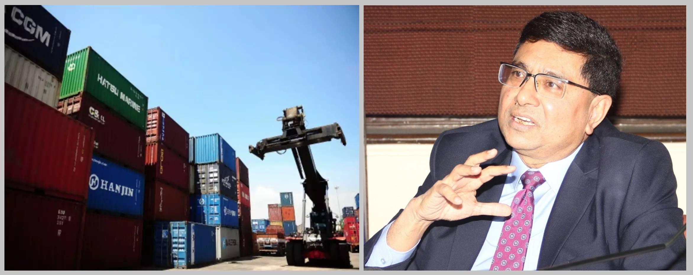 Sanjay Budhia on Exporters Seeking Relief Amid COVID-19